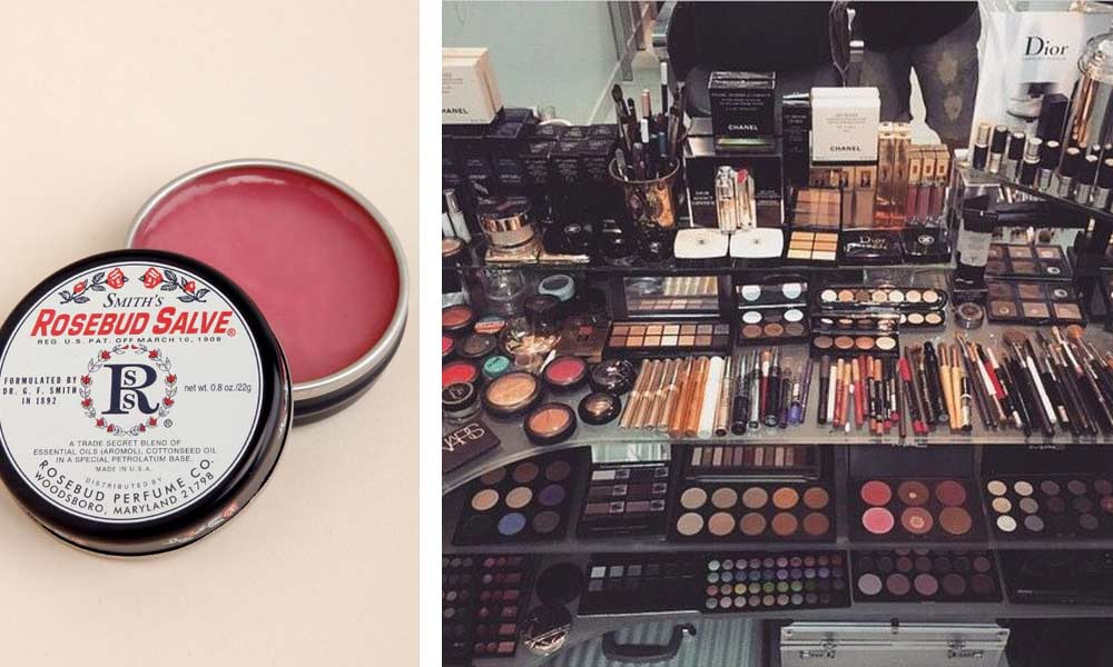 best beauty products now 3 Cult Favorite Beauty Products You Shouldn't Forget