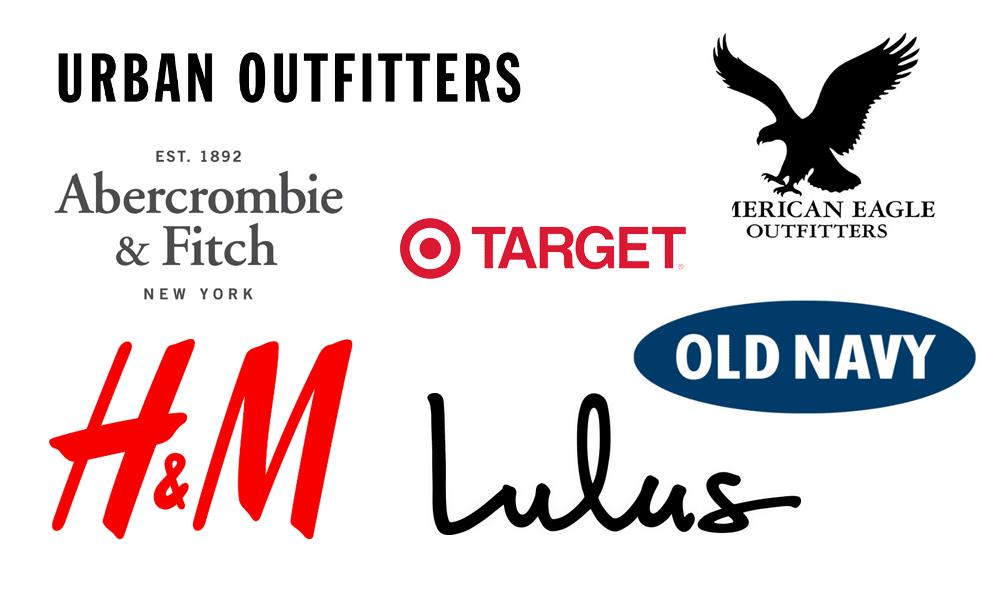 Best Teenage Clothing Stores Online