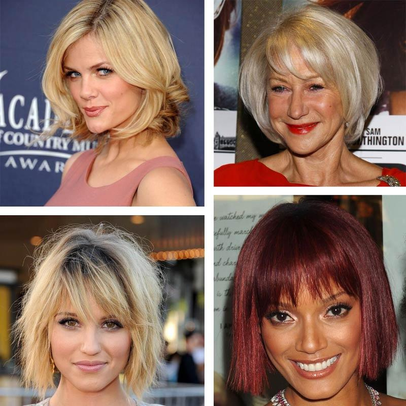 Best bob hairstyles 5 Elegant Layered Bob Hairstyles for Women