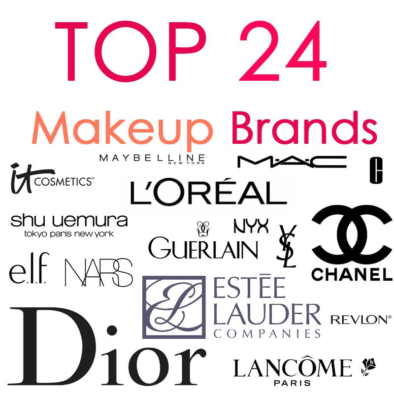 best-makeup-brands