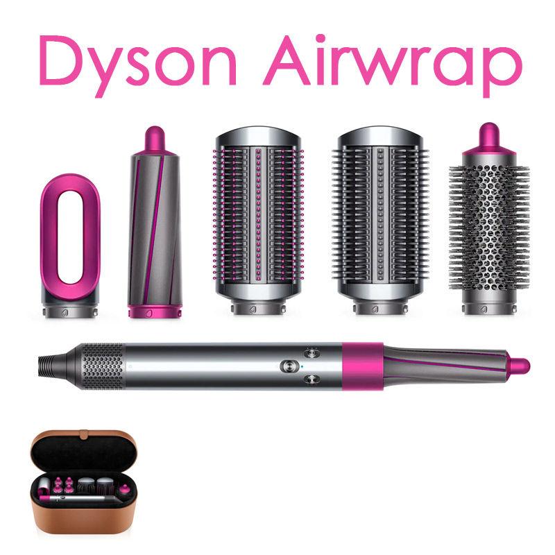 dyson airwrap complete styler