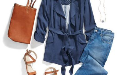 outfits for women over 60