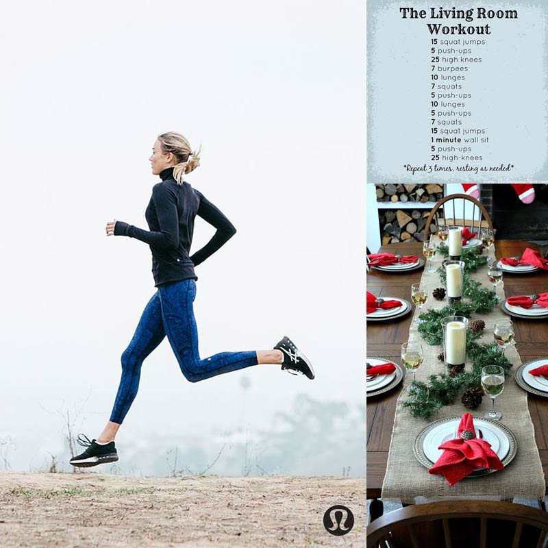 winter loose weight 3 Best Ways to Avoid Winter Weight Gain