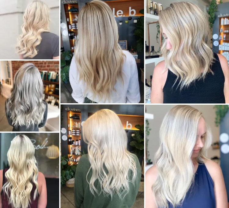 best light blonde hairstyles 7 Trendy Light Blonde Hairstyles - Blonde Hair Color Ideas