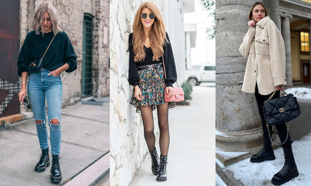 Combat Boot Styles 7 Best Combat Boots Styles - What to Wear with Combat Boots
