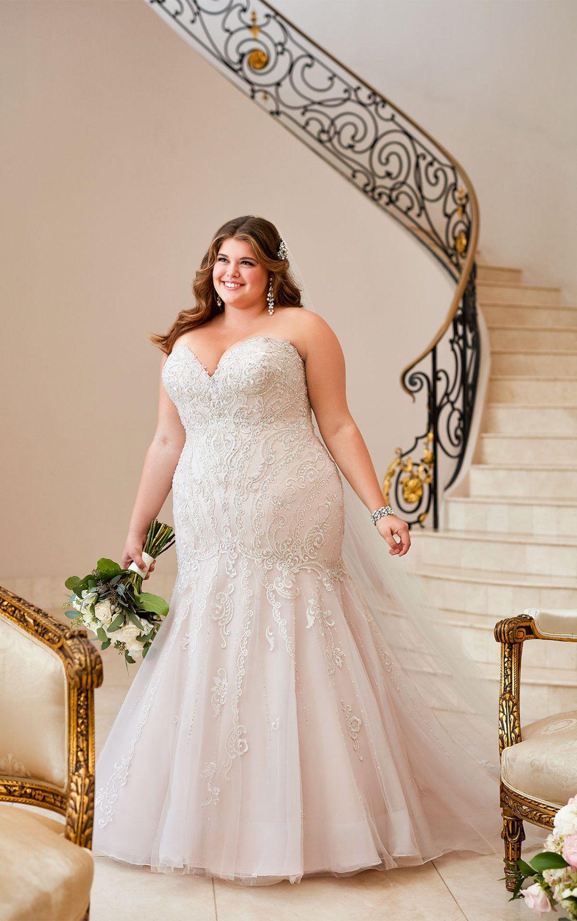 best-plus-size-wedding-dress-silhouette-tips_herstylecode-2