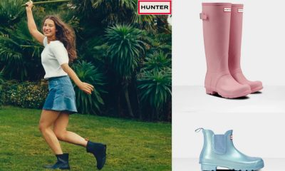 hunter shoes How to Wear Hunter Boots - Style Tips for Hunter Boots