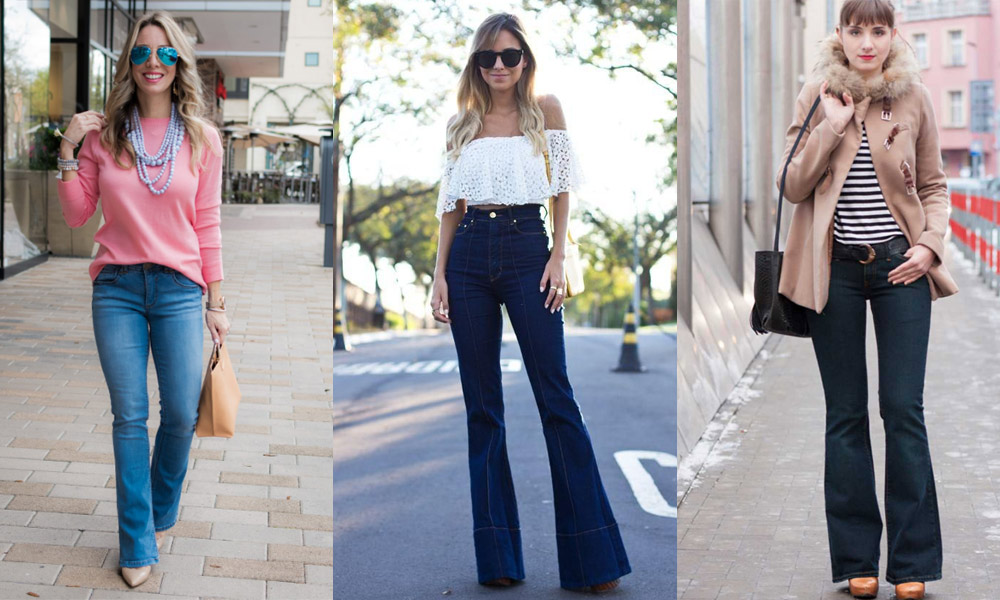 what to wear with bootcut jeans for women How to Style Bootcut Jeans - Bootcut Jeans Outfit Ideas