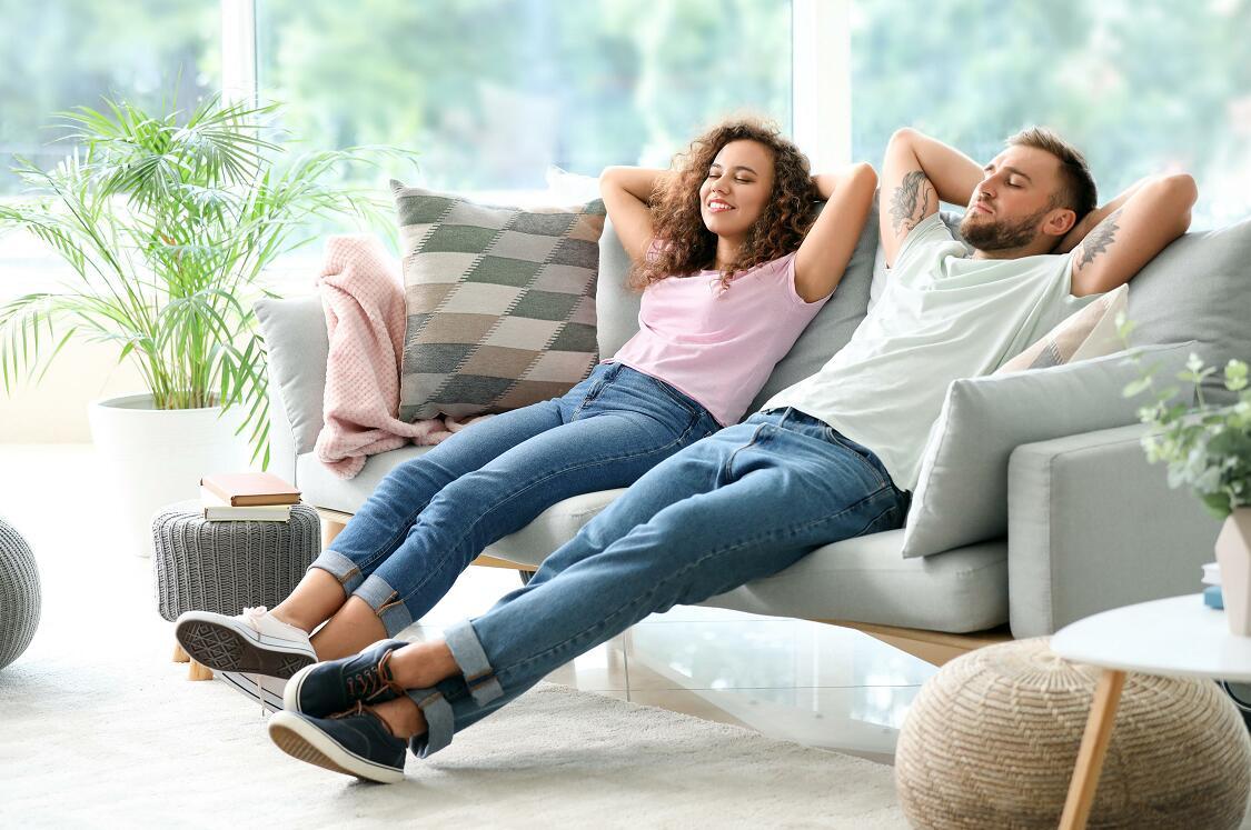 Maximize Comfort At Home