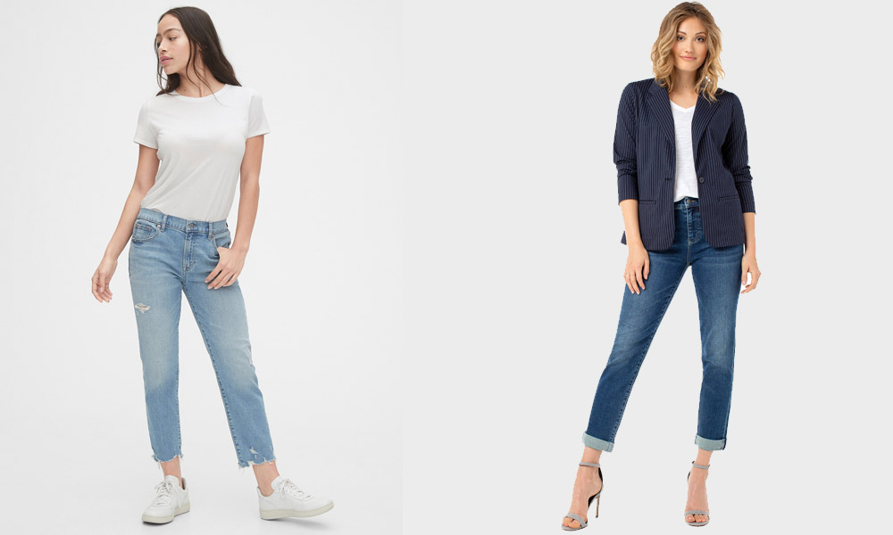 best-Girlfriend-Jeans-outfit-ideas-for-women