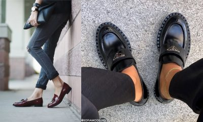 how-to-wear-loafers-for-women