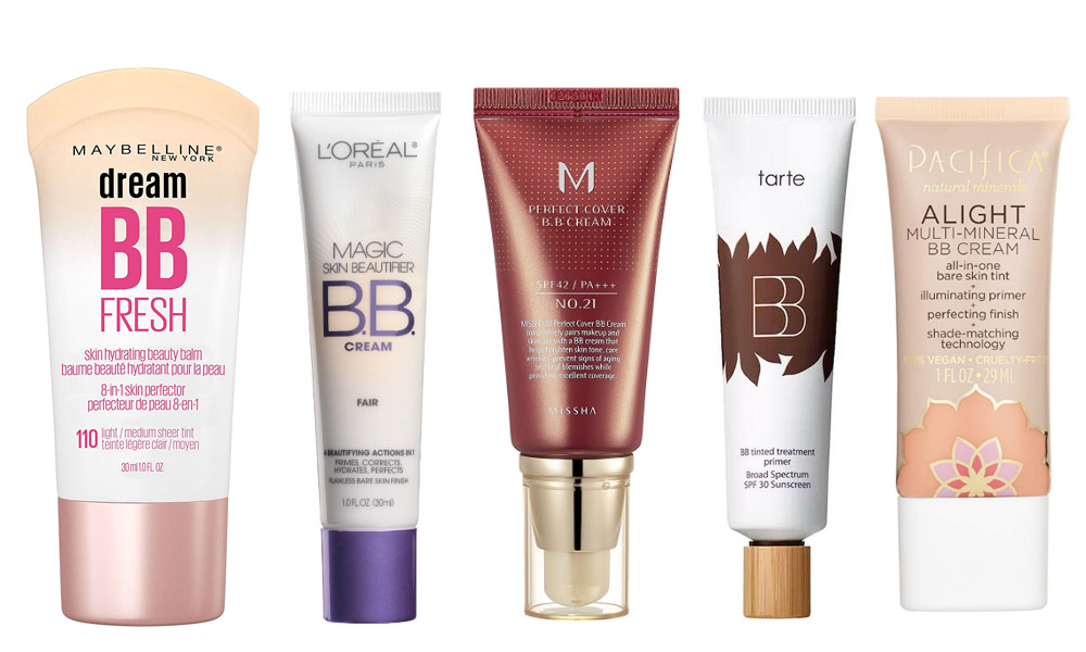 best-bb-creams-on-the-market