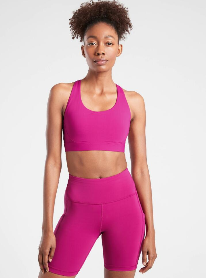 Best Overall Sports Bra for Small Breasts