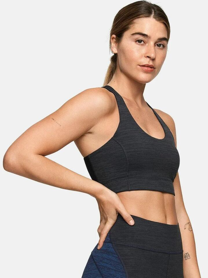 Best Running Sports Bra for Small Breasts