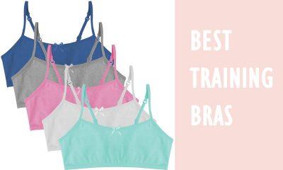 Best Training Bras