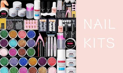 best Nail Kits The 6 Best Complete Nail Kits for Beginners