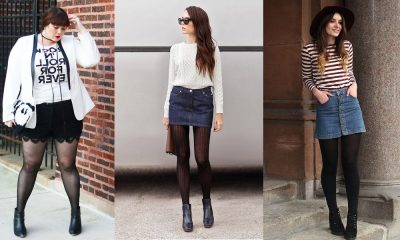 best-outfit-ideas-for-women-with-tights