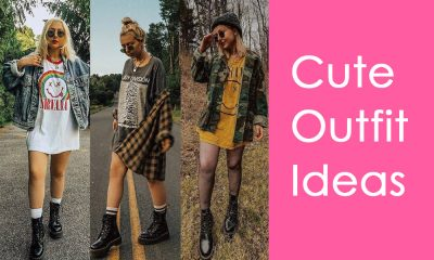 cute outfit ideas 11 Practical Tips to Avoid Spending Too Much Money on Clothes