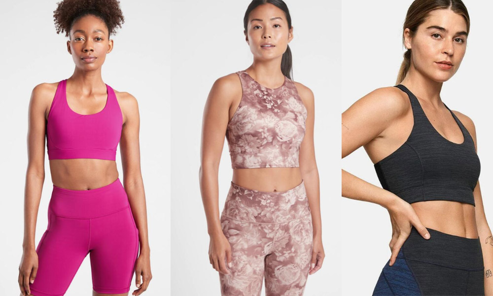 Best Sports Bra for Small boobs 7 Best Sports Bra for Small Breasts, Look and Feel Great While You Get Fit!