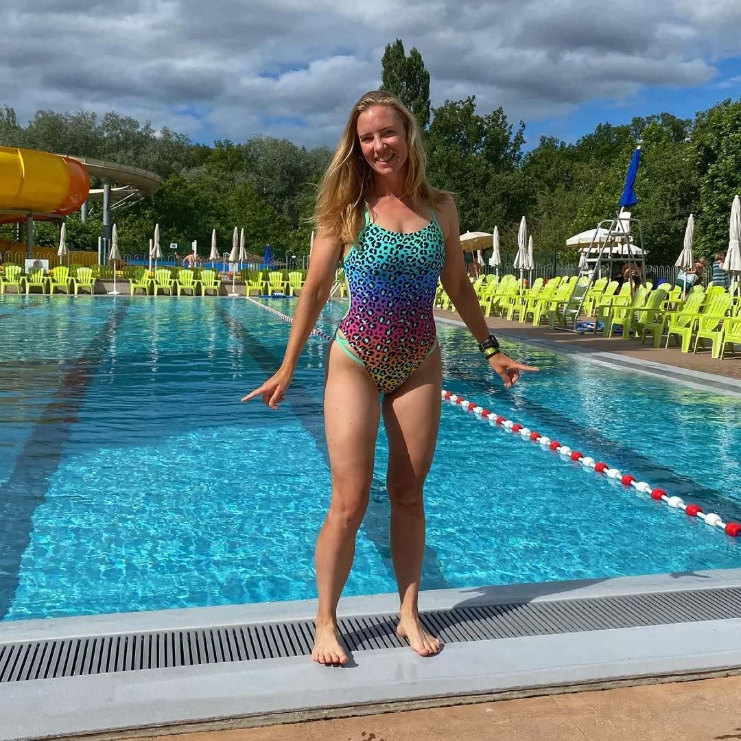 Swimming girls style How to Get the Perfect Style for Your Exercise Regime