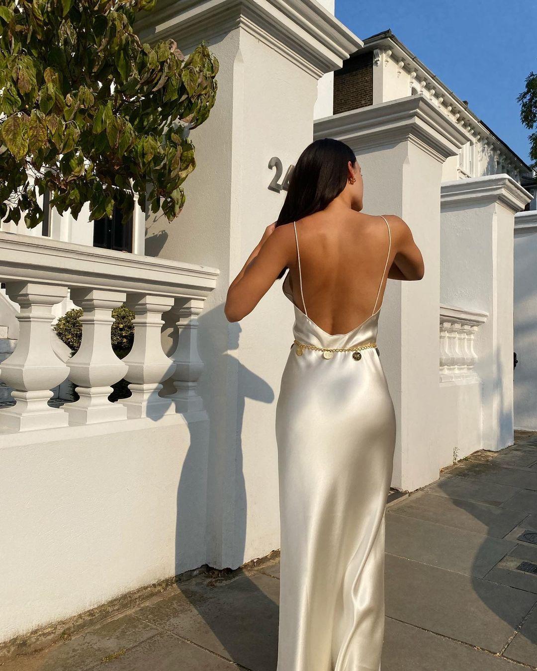 anisasojka 118176003 1012760715815242 6292823744975682955 n Alternatives to the LBD (Little Black Dress)