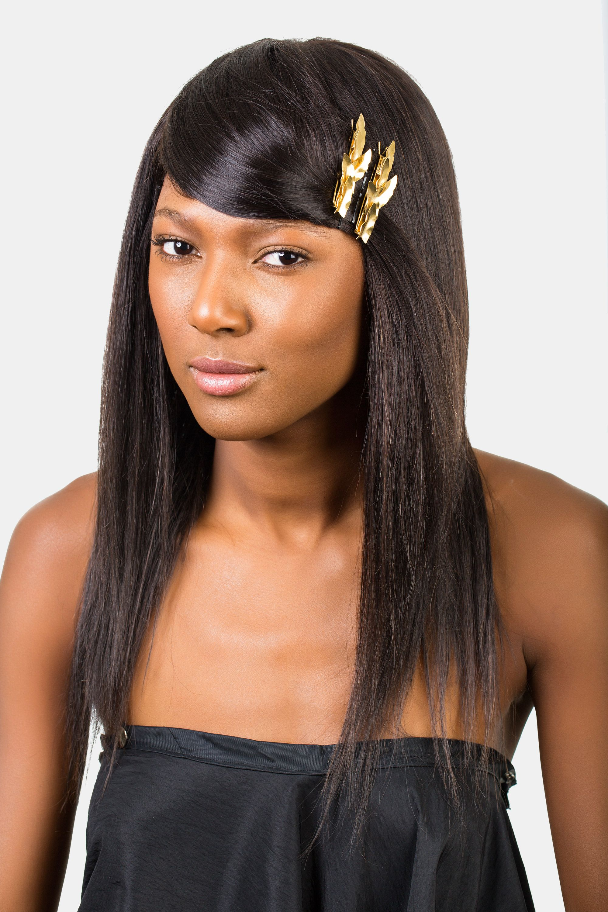 herstylecode 8 How to Wear Barrettes, 10 Easy Ways to Style Barrettes