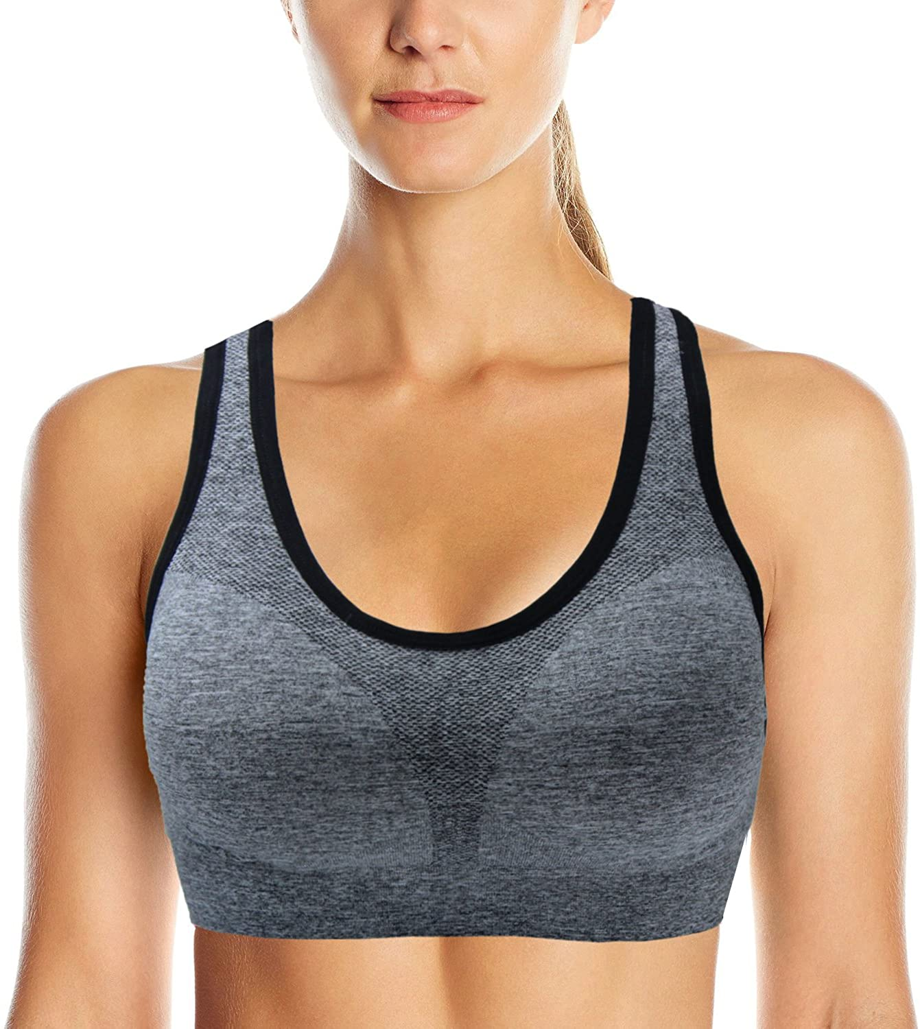 Best Padded Sports Bra for a Small Chest 1 8 Best Padded Bras for a Small Chest - Bust-Boosters & Natural Shapes!