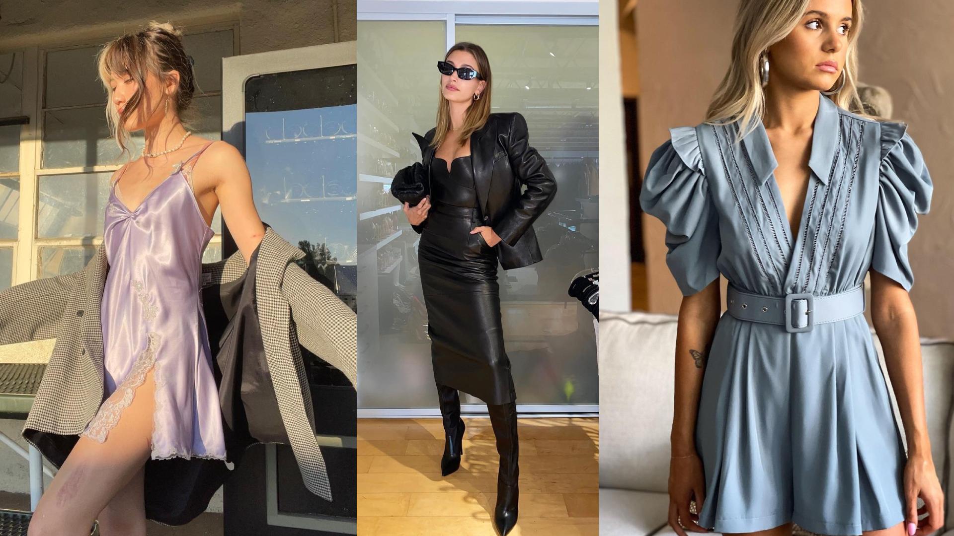 cover Alternatives to the LBD (Little Black Dress)