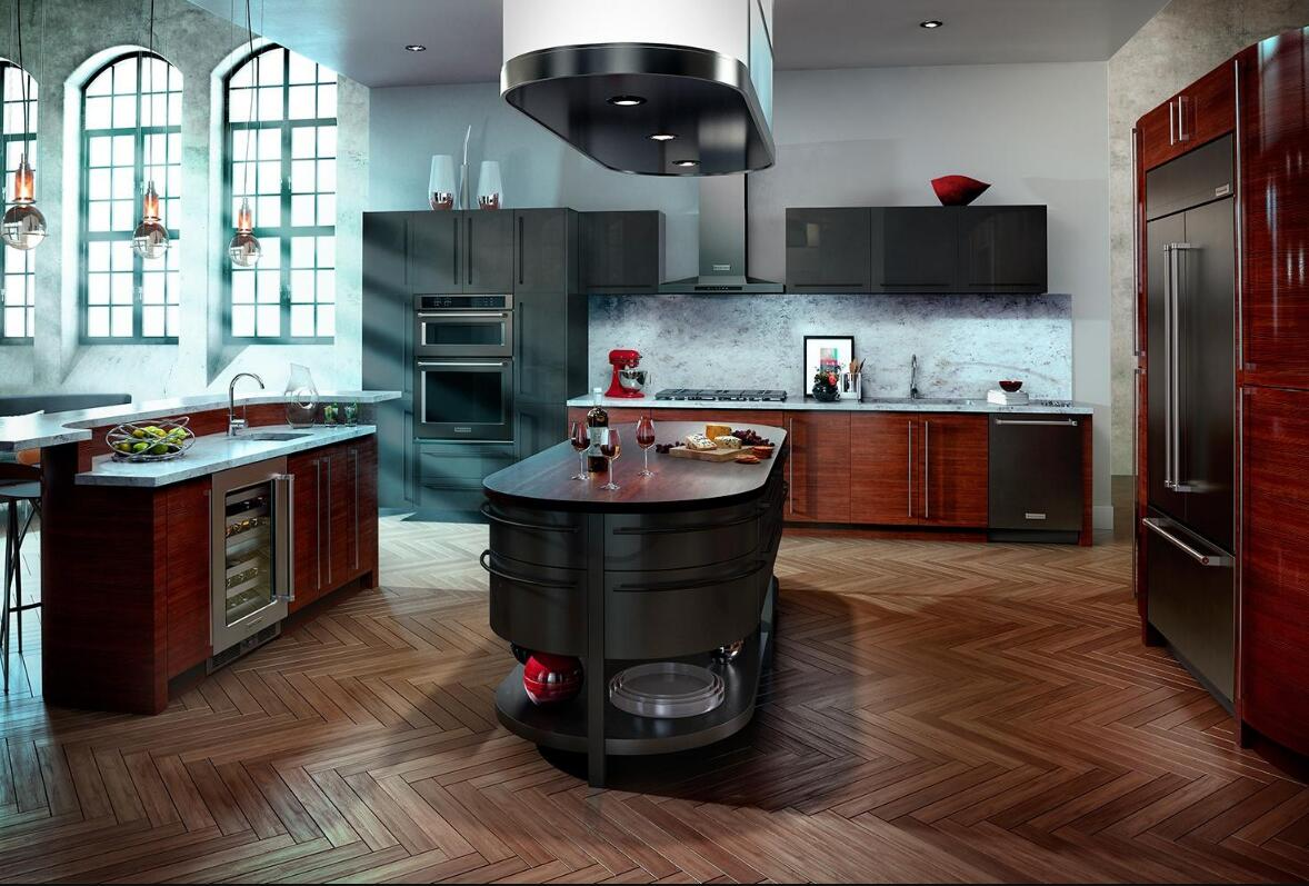 kitchen design Taking the Guesswork Out Of Purchasing Hood Fans
