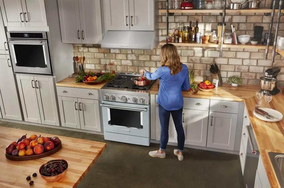 kitchen ideas Taking the Guesswork Out Of Purchasing Hood Fans