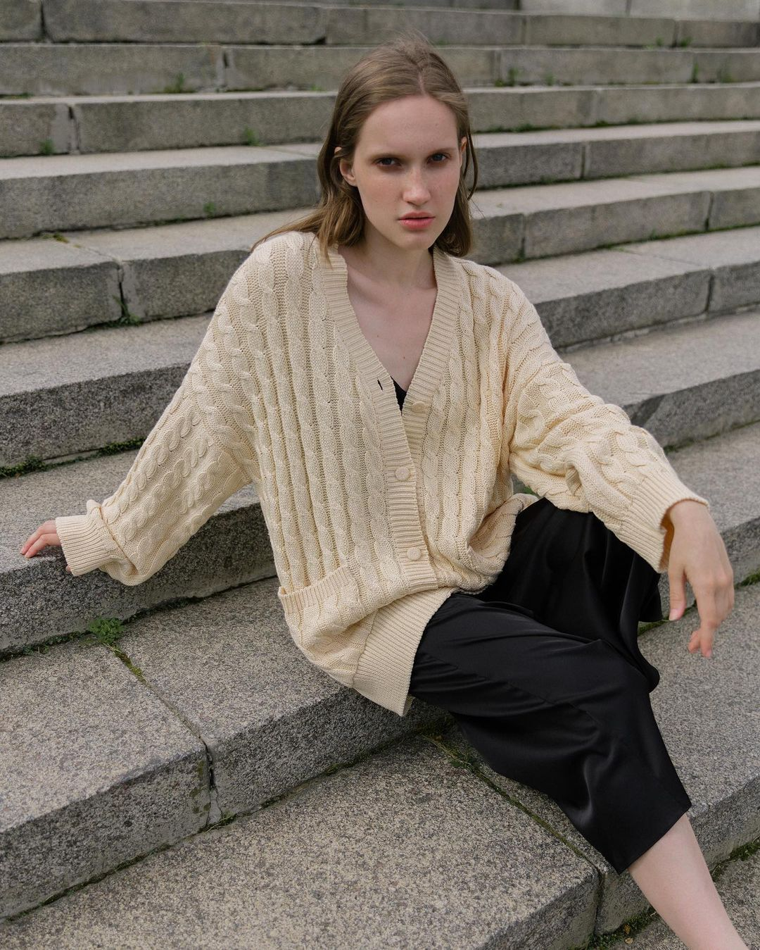 knitelwear 241565111 230199872453903 8285722845696449877 n Guide to the Perfect Academia Aesthetic: Fashion through Arts & Education