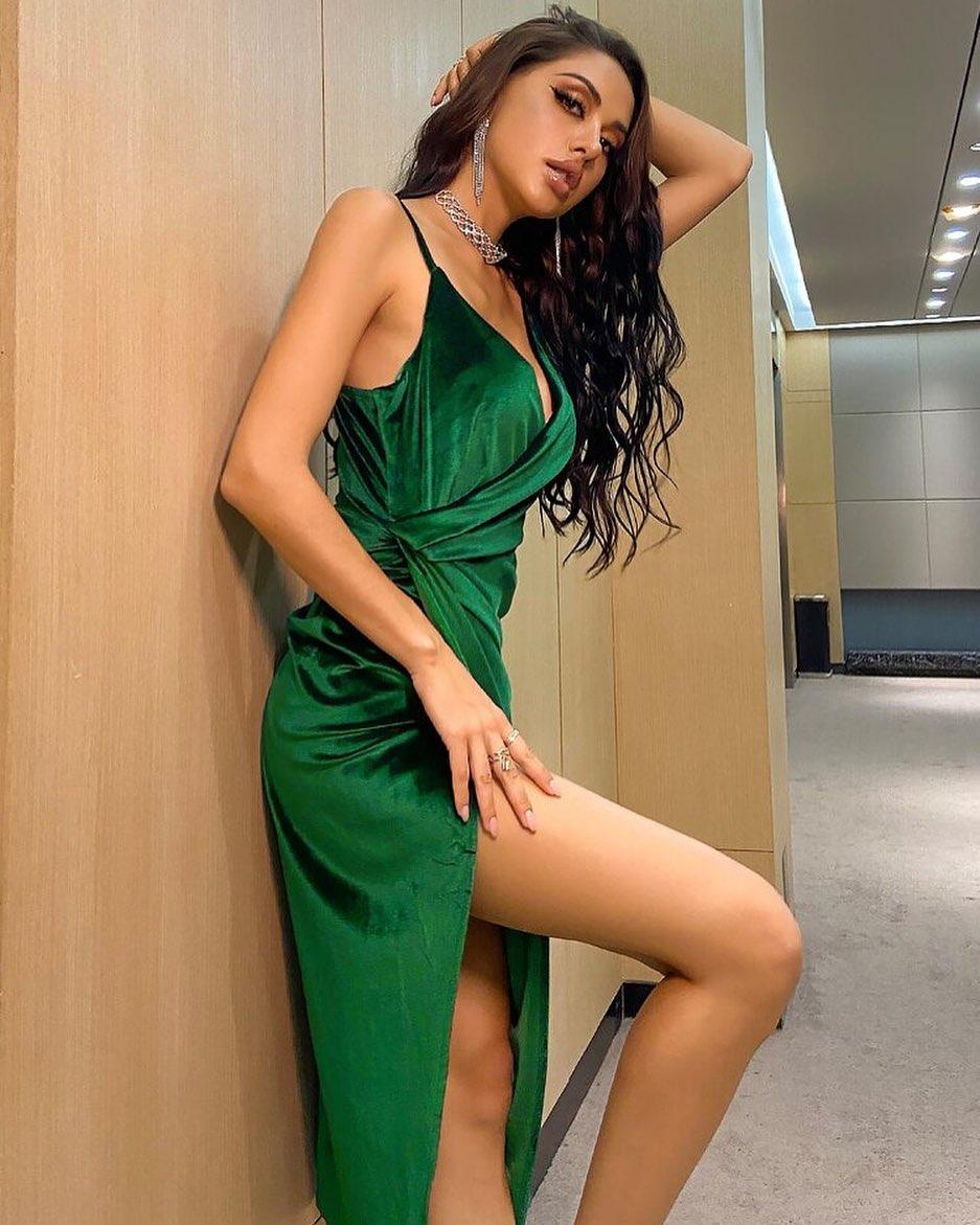 shopstyleash 212715923 249579519931083 1809619994821187712 n Alternatives to the LBD (Little Black Dress)