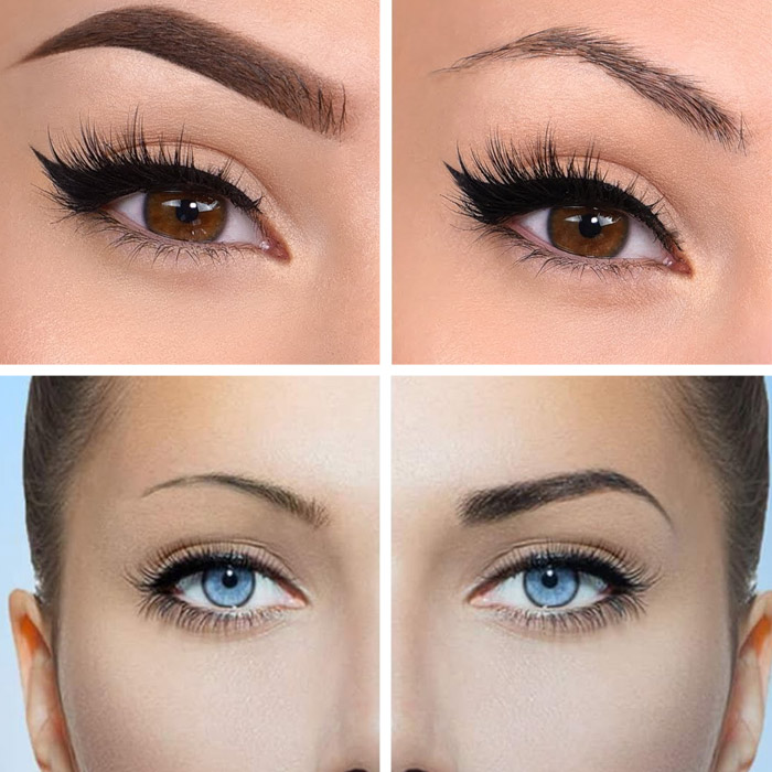 Eyebrows Grow fater How to Make My Eyebrows Grow Back Faster? All Your Questions Answered!