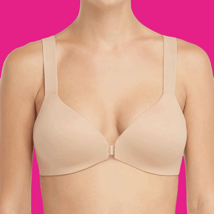 Front Closure Bras 7 Best Front Closure Bras: Comfort and Convenience!