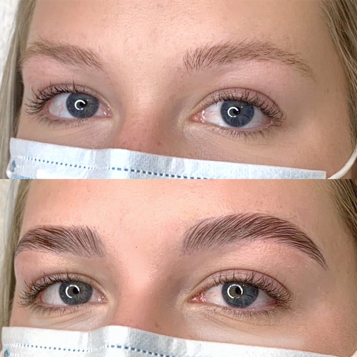 best brow lamination Trendy Brow Lamination: A Complete Guide to Brow-Beauty Without Tears!